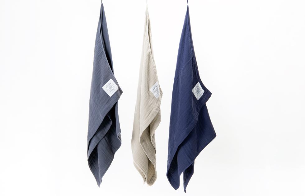 2.5-PLY GAUZE TOWEL画像